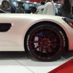 Dunlop Reifenmarken Reifenaufkleber