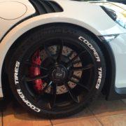 reifenaufkleber reifenmarken Cooper Tires