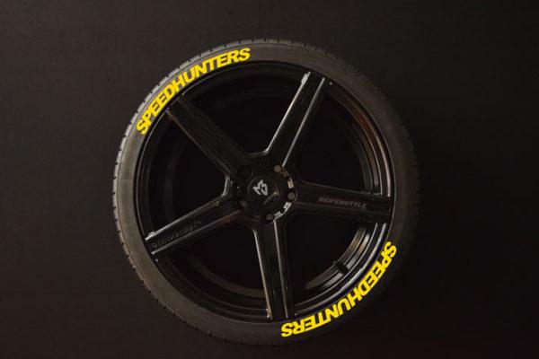 Reifenaufkleber-Speedhunters-gelb-8er