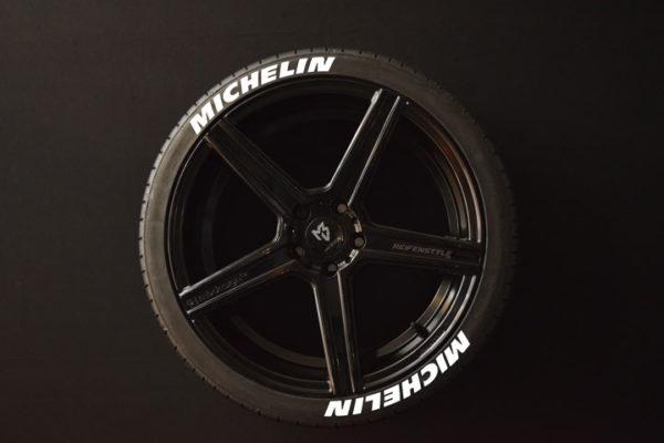 Reifenaufkleber-Michelin-weiss-8er