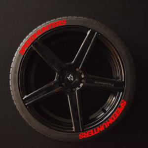Reifenaufkleber-Speedhunters-rot-8er