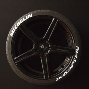 Reifenaufkleber-Michelin-Pilot-Super-Sport-weiss-8er